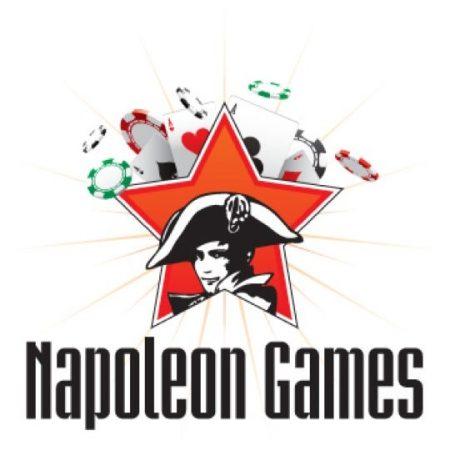Napoleon Games in handen van gigant Superbet